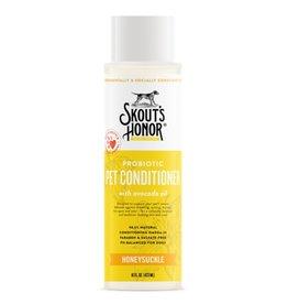 Skout's Honor Skout's Honor Probiotic Pet Conditioner Honeysuckle 16oz