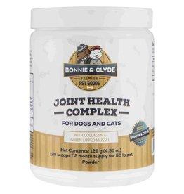 Bonnie & Clyde Joint Health Complex 4.55oz