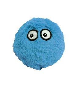 Fou Fou Dog Fou Fou Fit Plush Ball Blue