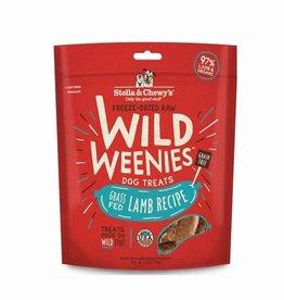 Stella & Chewy's Stella & Chewy's Wild Weenies Freeze Treats Lamb 3.25oz