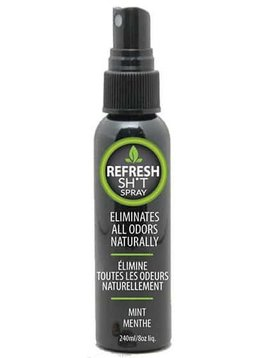 REFRESHSHT 8 OZ SPRAY