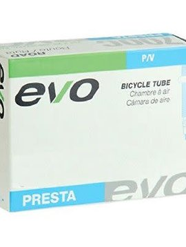 EVO BICYCLE TUBE PRESTA 32MM  26 X 2-2.4