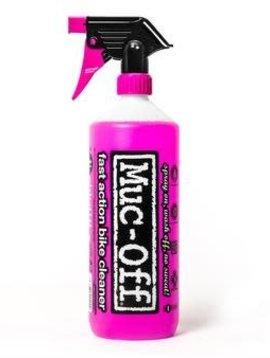 Muc-Off Muc-Off Nano Tech Bike Cleaner, 1L