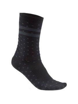 CRAFT Pattern Sock