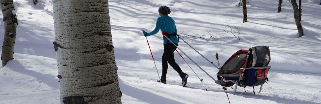 Ski - Nordic