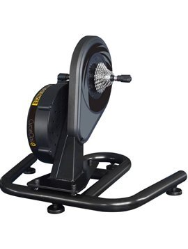 CYCLEOPS The Silencer Direct Drive Trainer