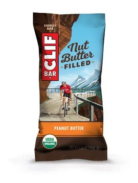 Clif CLIF PEANUT BUTTER FILLED BAR