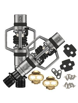 CRANKBRTOHERS  EGGBEATER 3 - BLACK