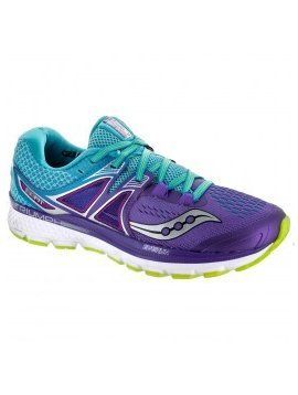 Saucony TRIUMPH ISO 3 WOMEN'S RUNNING SHOE