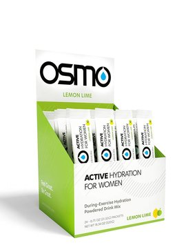 OSMO Active Hydration for Women (Single serving) - Lemon Lime