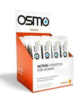 OSMO Active Hydration for Women (Single serving)- Mango