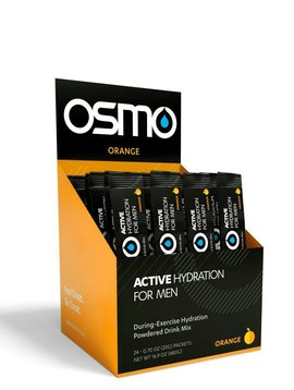OSMO Active Hydration for Men ( Single Serve ) - Orange