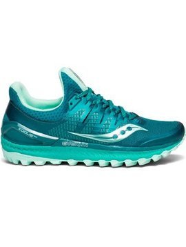Saucony Xodus ISO 3 WOMEN'S TRAIL SHOE