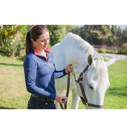 Equi In Style (EIS) EIS Blocked COOL Shirt