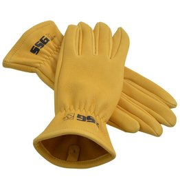 SSG Equestrian Gloves Rancher Gloves Unlined