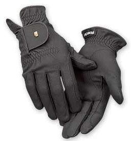 Winter Chester Gloves