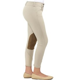 RJ Classics Grey Label Girls' Harrisburg Breeches