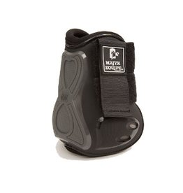 Majyk Equipe Series 3 Vented Infinity Open Front Hind Jump Boots