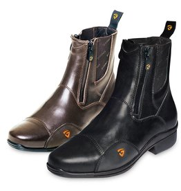 Space Paddock Boots