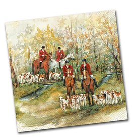 Hunting Season Lunch Napkins
