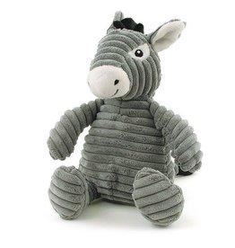 Corduroy Pony Stuffie