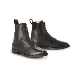 Tredstep of Ireland Giotto Front Zip Paddock Boot