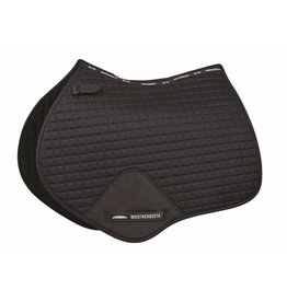 Prime Jump Shaped Saddle Pad