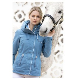 Horseware of Ireland Charlita Lightweight Parka