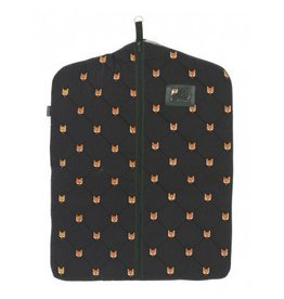 Centaur Quilted Embroidered Garment Bag