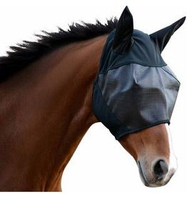Ultra Shield Fly Mask With Ears
