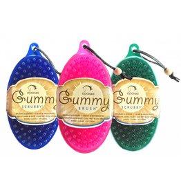 Epona Gummy Scrubby Brush