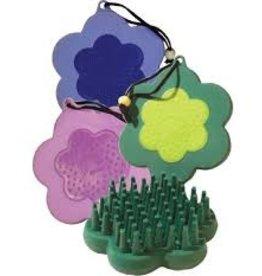Epona Comfy Cone Flower Curry