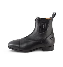Tredstep of Ireland Medici Front Zip Paddock Boot
