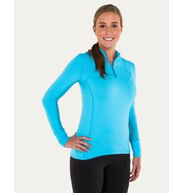Noble Outfitters Lindsey Performance Long-Sleeve