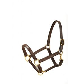 Tory Leathers Leather Halter