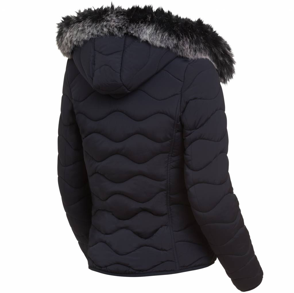 Schockemohle Sports Vanity Style Quilted Jacket