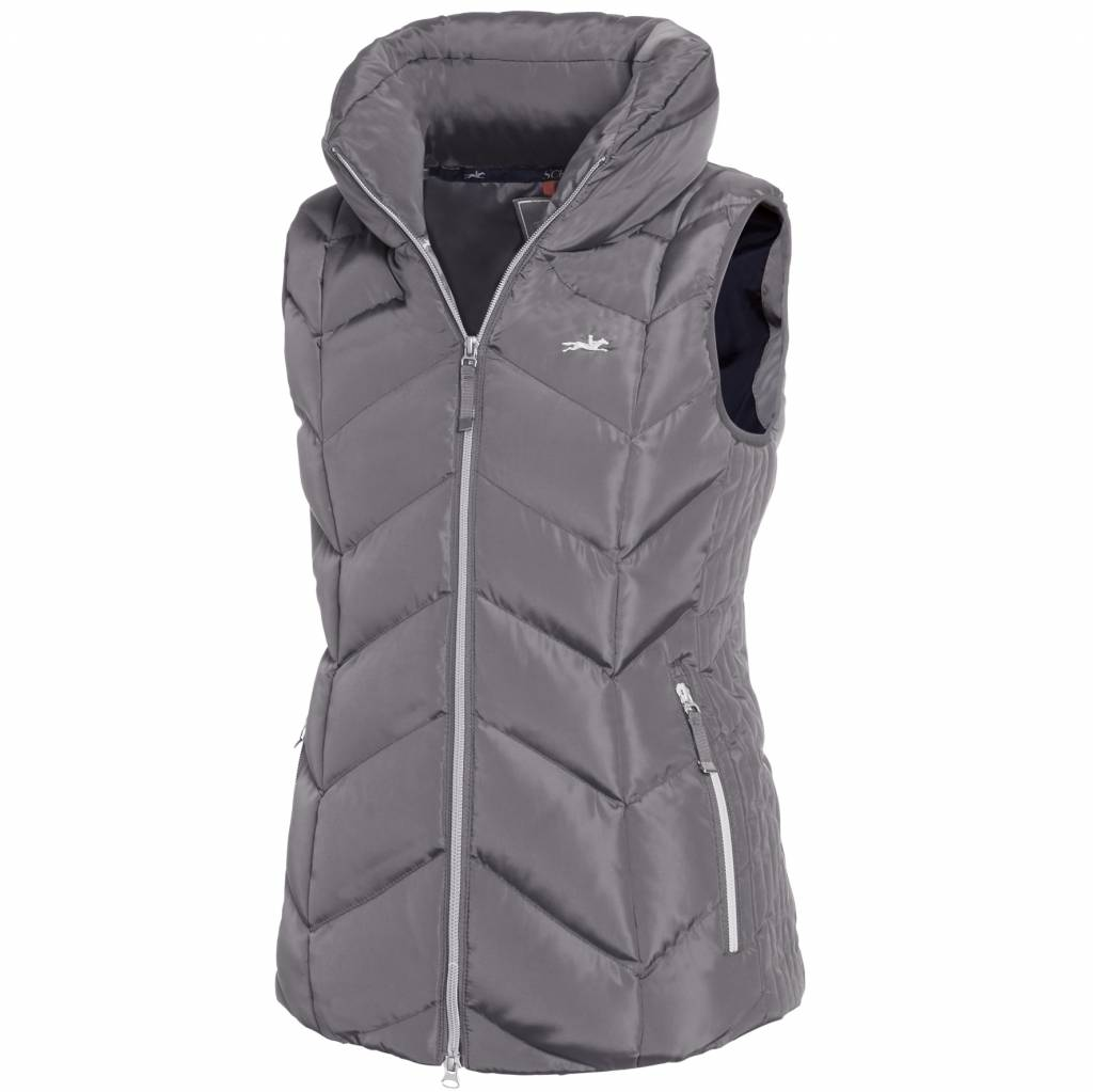 Schockemohle Sports Martha Style Quilted Vest