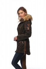 Goode Rider Cavalry Jacket