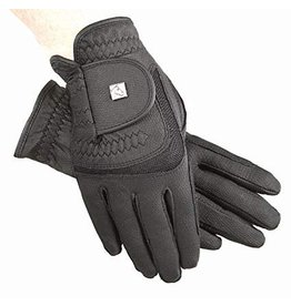 SSG Equestrian Gloves Soft Touch Gloves