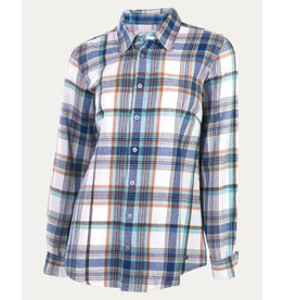 Noble Outfitters Downtown Flannel