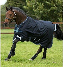 Horseware of Ireland Amigo Bravo 12 Lite T/O Lite w/Disc