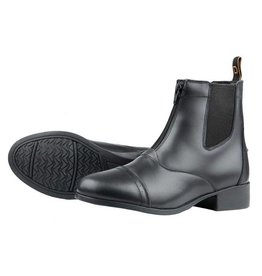 Dublin Foundation Zip Paddock Boot