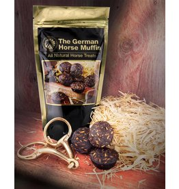 German Horse Muffins 1lb Bag