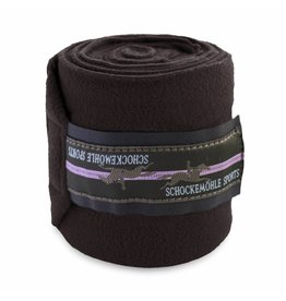 Schockemohle Sports Style Fleece Polo Wraps