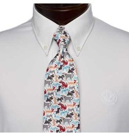 Danny & Ron's Rescue Men's Neck Tie