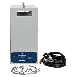Blueprint Blueprint Controllers CO2 Generator LP, CGLP-4