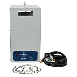 Blueprint Blueprint Controllers CO2 Generator LP, CGLP-8