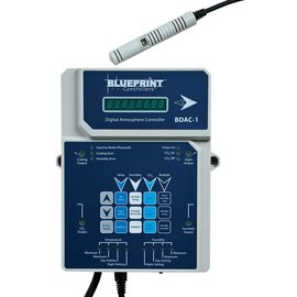 Blueprint Blueprint Controllers Digital Atmosphere Controller, BDAC-1