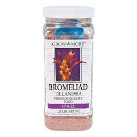 Grow More Grow More Bromeliad Formula, 1.25 lb