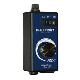 Blueprint Blueprint Controllers Fan Speed Controller FSC-1